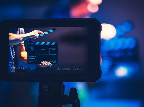 servicii video realizare filme de lung si scurt metraj realizare interviuri si clipuri muzicale