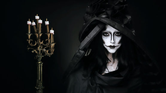 fotografie artistica fotografie halloween